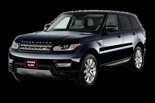 2014-2017 Range Rover Sport