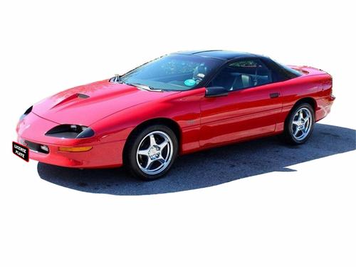1995-1997 Camaro Z-28