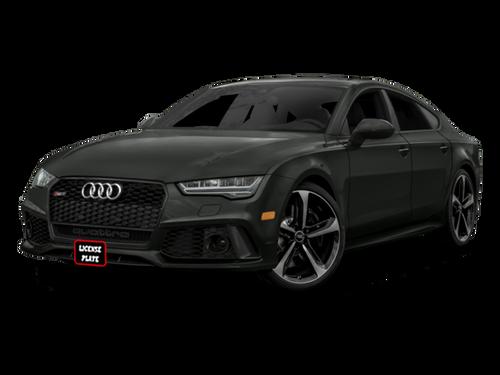 2014-2016 Audi RS7