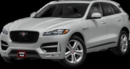 2017-2019 Jaguar F-Pace