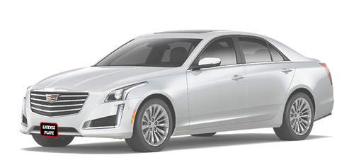 2014-2019 Cadillac CTS/CST V Sport