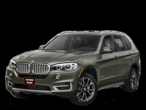 2017-2020 BMW X5 35i non M Sport