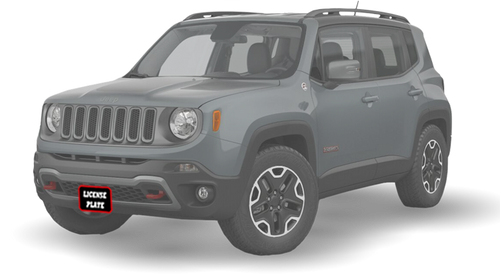 2015-2018 Jeep Renegade