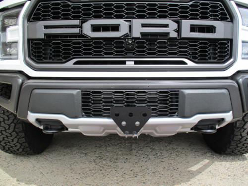 2017-2018 Ford F-150 Raptor