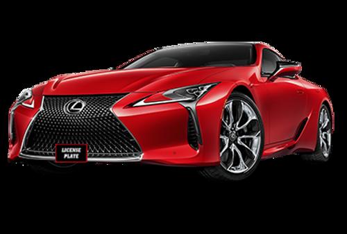 2018-2019 Lexus LC500