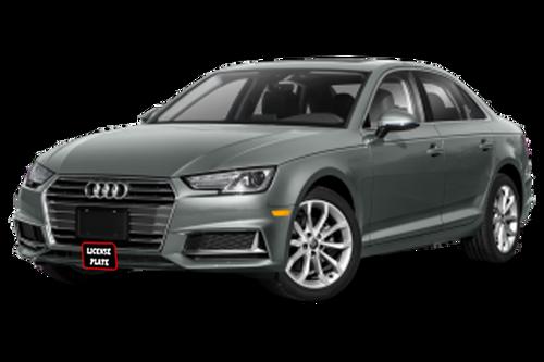 2017-2019 Audi A4/A4 S-Line/S4