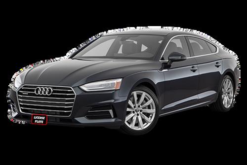 2017-2018 Audi S5/A5