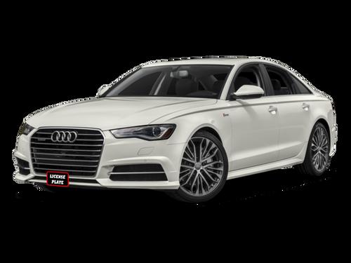 2017-2018 Audi A6/S6