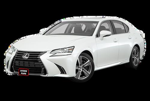 2016 Lexus GS350 Sedan
