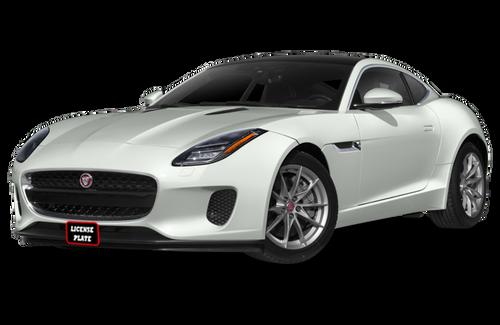 2018-2019 Jaguar F-Type