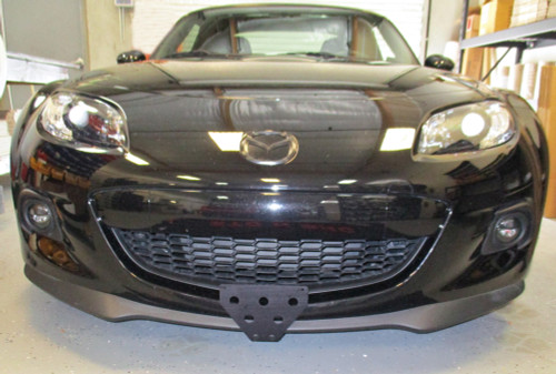 2013-2015 Mazda Miata MX-5 Club option
