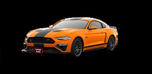 2018-2019 Ford Mustang Roush