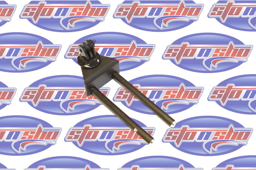 STO N SHO GoPro Camera Mount for the C6 Corvette Grand Sport, Z06, ZR1