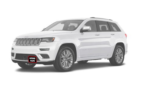 2018-2020 Jeep Grand Cherokee High Altitude and Summit