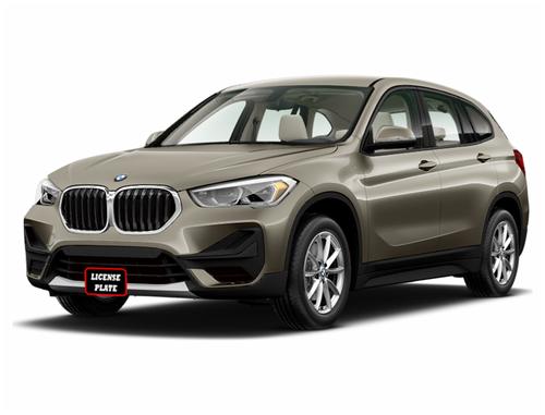 2018-2019 BMW X6 M50i/ X1 non M Sport/ X7 non M Sport