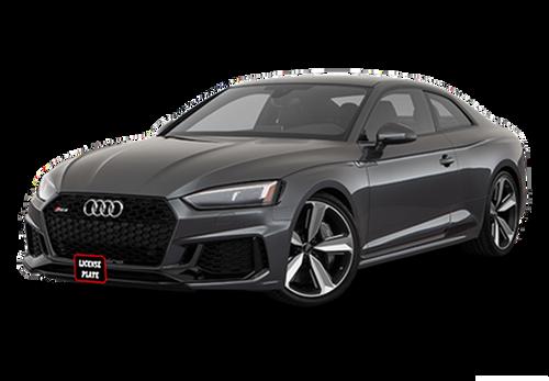 2017-2018 Audi RS5