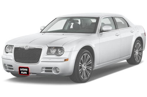 2006-2010 Chrysler 300