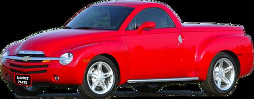 2003-2006 Chevy SSR