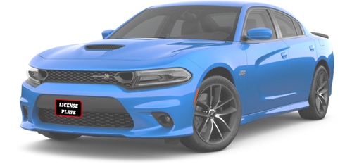2019-2020 Dodge Charger Scat Pack, Hellcat, SRT