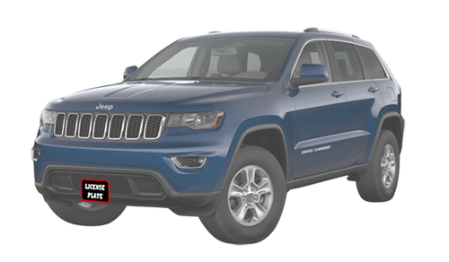 2018-2020 Jeep Grand Cherokee Laredo, Trailhawk, Altitude and Limited