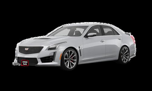 2016-2019 Cadillac CTS-V