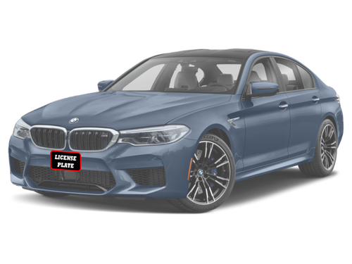 2019-2020 BMW M5/M5 Competition