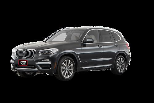 2018-2020 BMW X3 30i