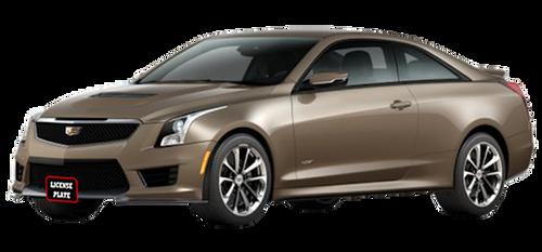 2016-2019 Cadillac ATS-V