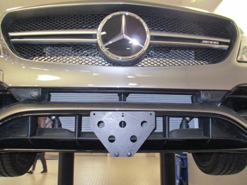 2018-2019 Mercedes AMG CLA 45