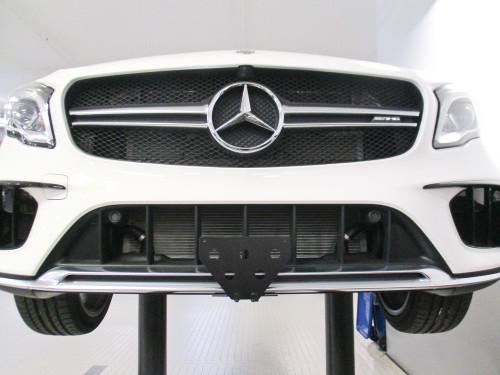 2019 Mercedes AMG GLA 45 Coupe/SUV