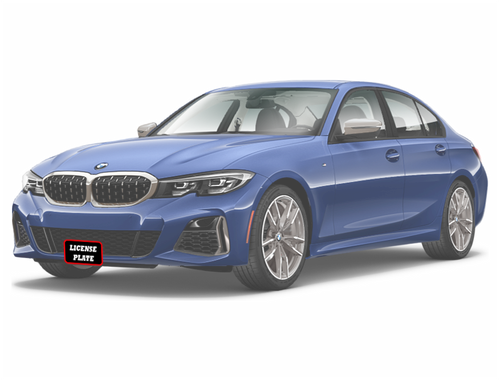 2020 BMW M340i/330i M Sport