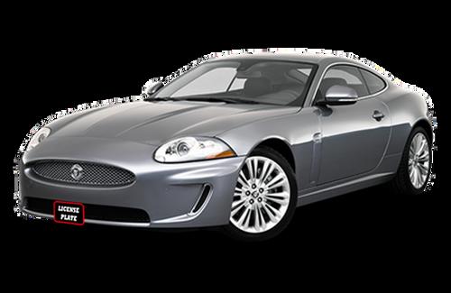 2008-2010 Jaguar XKR