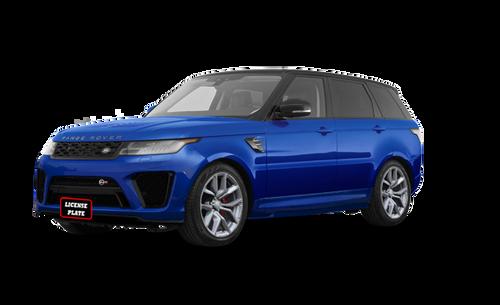 2018-2020 Ranger Rover Sport SVR