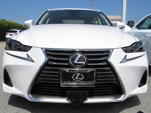 2019 Lexus IS300 NON F Sport