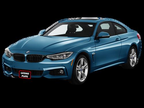 2019-2020 BMW 430i/440i M Sport