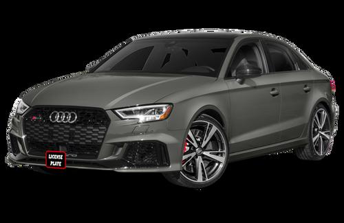 2017-2020 Audi RS3
