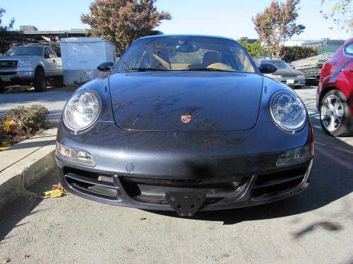 2005-2011 Porsche 911