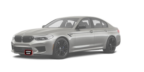 2019-2020 BMW 430i/440i M Sport with adaptive cruise control