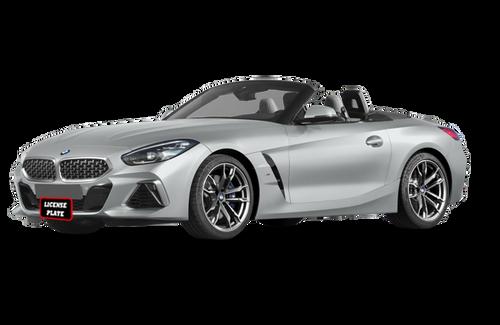 2019-2020 BMW Z4 M Sport