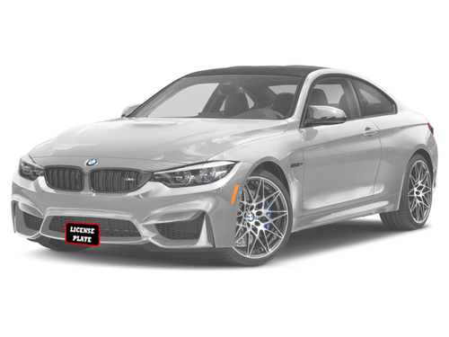 2019-2020 BMW M4 without adaptive cruise