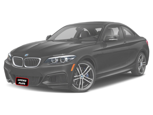 2019-2020 BMW M240i without adaptive cruise