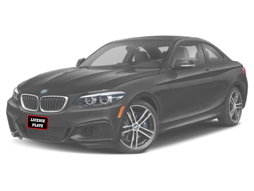 2019-2020 BMW M240i (Upper Mount)
