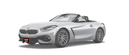 2019-2020 BMW Z4 non M Sport