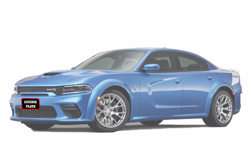 2020 Dodge Charger Wide Body Scat Pack, Hellcat, and Daytona
