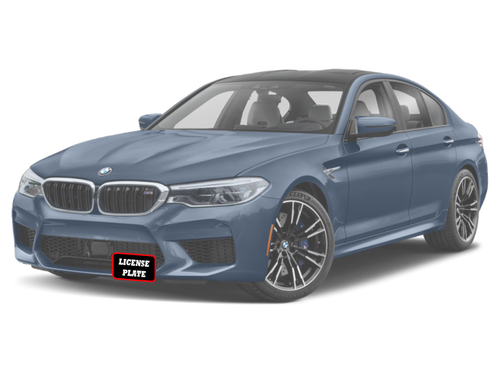2019-2020 BMW M5/M5 Competition with adaptive cruise