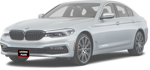 2019-2020 BMW 530e/530i/540i non M Sport without adaptive cruise
