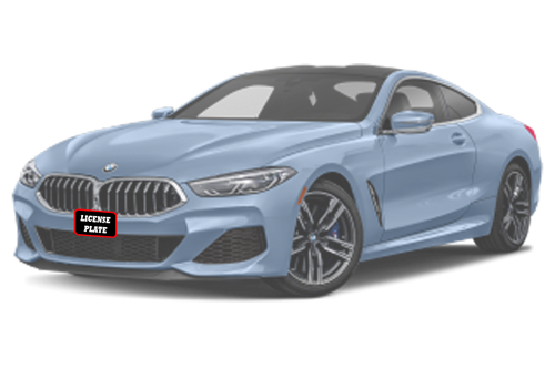 2019-2020 BMW M850i/840i M Sport (Upper Mount)