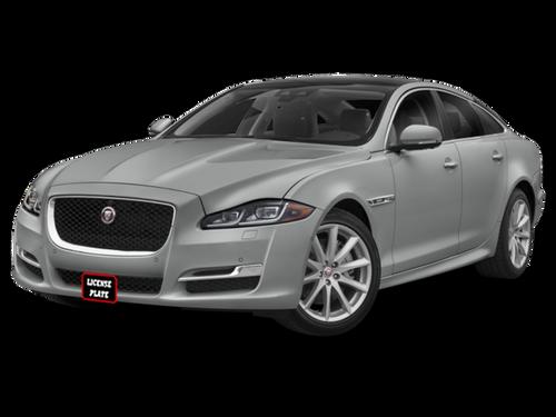 2018-2019 Jaguar XJ/XJL