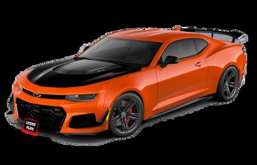 2017-2020 Chevrolet ZL1 1LE Camaro
