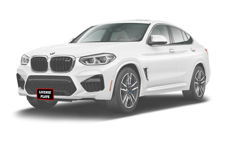 2018-2020 BMW X3/X4 M40i and 30i M Sport without adaptive cruise control